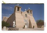 Taos Landmark Carry-all Pouch