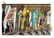 Tap Handles Carry-all Pouch