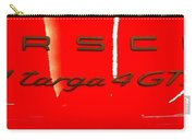Targa Carry-all Pouch