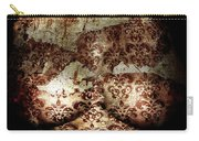 Tarnished Love Carry-all Pouch