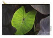 Taro Hoomaluhia 2 Carry-all Pouch