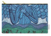 Tarot Of The Younger Self Judgement Carry-all Pouch