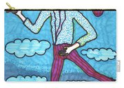 Tarot Of The Younger Self The Fool Carry-all Pouch
