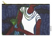 Tarot Of The Younger Self The Star Carry-all Pouch