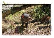 Tasmanian Devil 2 Carry-all Pouch