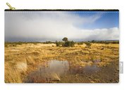 Tasmanian Storm  Carry-all Pouch