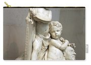 Tassaert's Painting And Sculpture Carry-all Pouch