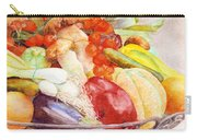 Tastes Of Tuscany Carry-all Pouch