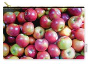 Tasty Fresh Apples 1 Carry-all Pouch