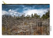 Tate's Hell State Forest Carry-all Pouch