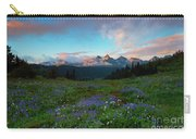 Tatoosh Dawning Carry-all Pouch