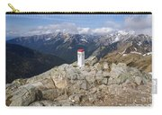 Tatra Mountains 1 Carry-all Pouch
