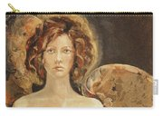 Tattered Wings Carry-all Pouch