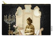 Tattooed Elegance  Carry-all Pouch