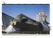 Taubman And Tower Roanoke Virginia Carry-all Pouch