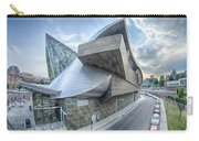 Taubman Museum Of Art Roanoke Virginia Carry-all Pouch
