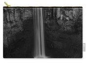 Taughannock Falls Late November Carry-all Pouch