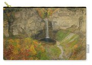 Taughannock Falls Panorama Carry-all Pouch