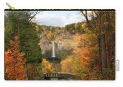 Taughannock Falls Splendor Carry-all Pouch