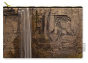 Taughannock Ten Carry-all Pouch