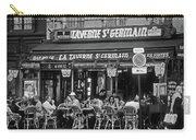 Taverne St. Germain, Paris Carry-all Pouch