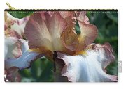 Tawny Iris Photograph Carry-all Pouch