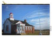 Taylor Bridge School Carry-all Pouch