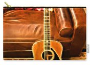 Taylor Classic Carry-all Pouch