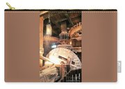 The Heart Of A Windmill The Nederlands Carry-all Pouch