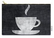 Tea And Coffee- Art By Linda Woods Carry-all Pouch