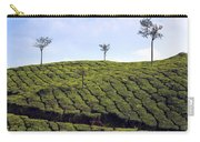 Tea Planation In Kerala - India Carry-all Pouch