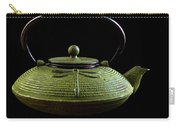 Tea Pot Carry-all Pouch