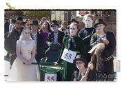 Team 55 At Emma Crawford Coffin Races In Manitou Springs Colorado Carry-all Pouch