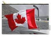 Team Canada Carry-all Pouch