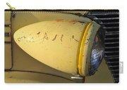 Teardrop Headlight Carry-all Pouch