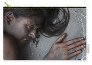 Tears For Bulls Carry-all Pouch