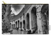 Tears Of Rain At Coliseum Carry-all Pouch