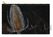 Teasel Glow Carry-all Pouch