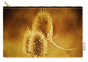 Teasel Group Carry-all Pouch