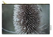 Teasel Carry-all Pouch