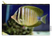 Technicolor Fish Carry-all Pouch