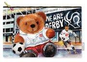 Teddy Bear Ince Carry-all Pouch