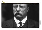 Teddy Roosevelt Carry-all Pouch