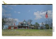 Teddy Roosevelts House - Sagamore Hill Carry-all Pouch