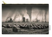 Teesside Steelworks 1 Carry-all Pouch