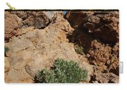 Teide Nr 10 Something Green Carry-all Pouch