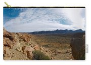 Teide Nr 14 Carry-all Pouch