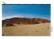 Teide Nr 15 Carry-all Pouch