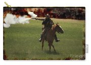 Tejano Cavalry Carry-all Pouch