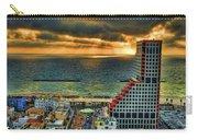 Tel Aviv Lego Carry-all Pouch
